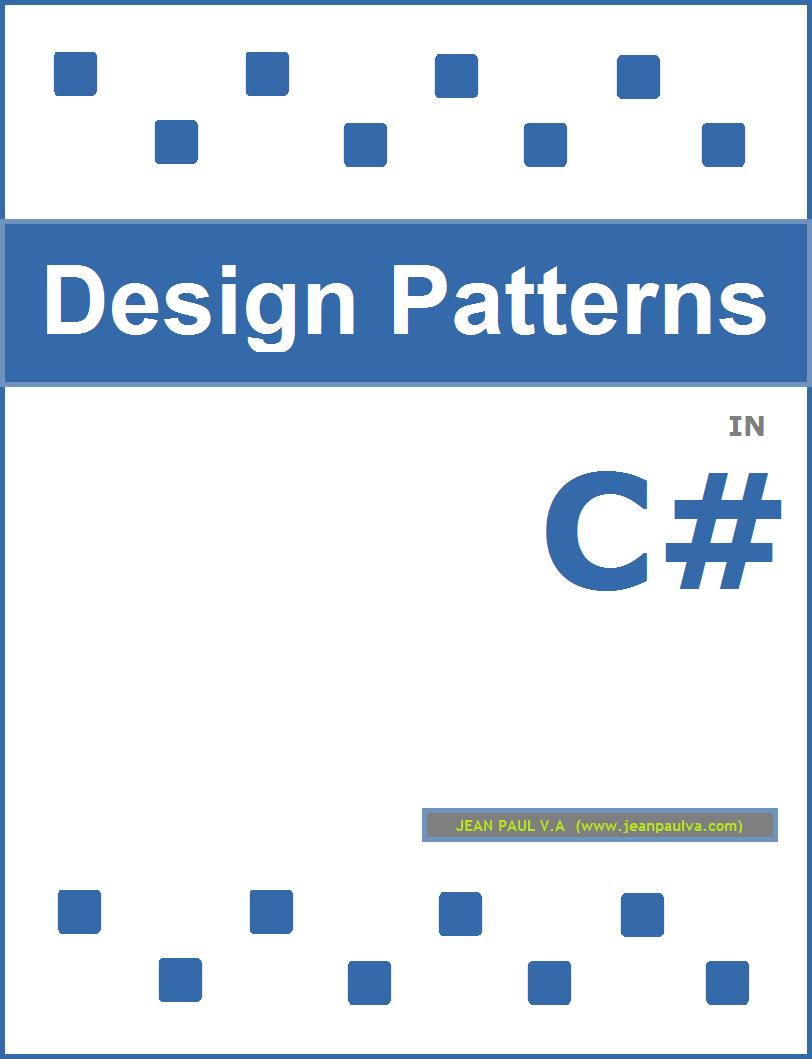 .net Design Patterns Ebook
